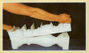 balusters molds